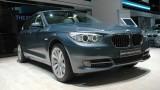 Frankfurt LIVE: BMW Seria 5 GT, in persoana15034