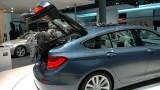 Frankfurt LIVE: BMW Seria 5 GT, in persoana15045