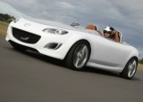 Frankfurt LIVE: Mazda vine cu MX-5 Superlight si CX-7 facelift15020