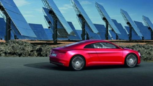 Frankfurt LIVE: Audi R8 e-Tron: 4500 Nm, 238 km autonomie14992