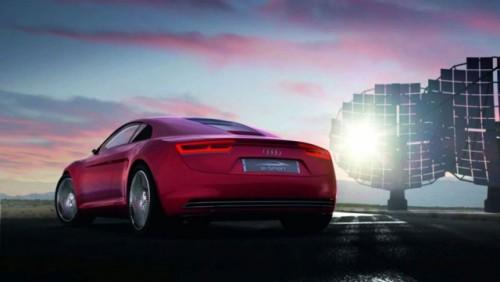 Frankfurt LIVE: Audi R8 e-Tron: 4500 Nm, 238 km autonomie14994