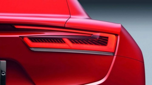 Frankfurt LIVE: Audi R8 e-Tron: 4500 Nm, 238 km autonomie14998