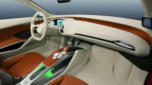 Frankfurt LIVE: Audi R8 e-Tron: 4500 Nm, 238 km autonomie14999