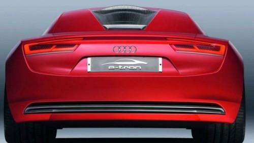 Frankfurt LIVE: Audi R8 e-Tron: 4500 Nm, 238 km autonomie15002