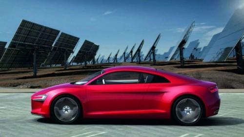 Frankfurt LIVE: Audi R8 e-Tron: 4500 Nm, 238 km autonomie15004