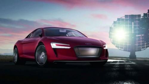 Frankfurt LIVE: Audi R8 e-Tron: 4500 Nm, 238 km autonomie15007