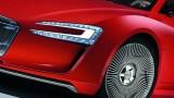 Frankfurt LIVE: Audi R8 e-Tron: 4500 Nm, 238 km autonomie15011