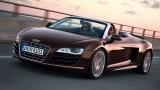 Frankfurt LIVE: VIDEO - Audi R8 Spyder - momentul dezvelirii14956
