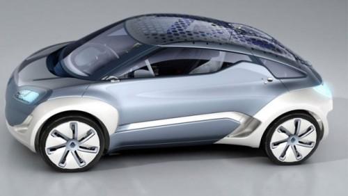 Frankfurt LIVE: Gama de concepte electrice Renault14960