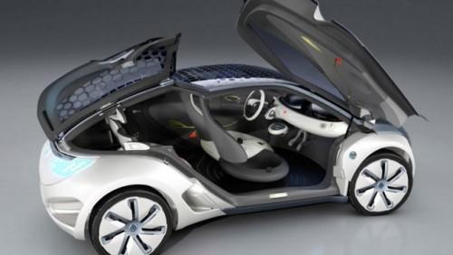 Frankfurt LIVE: Gama de concepte electrice Renault14964