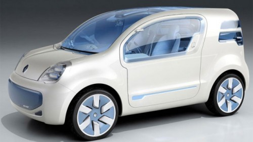 Frankfurt LIVE: Gama de concepte electrice Renault14975