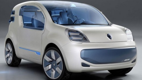 Frankfurt LIVE: Gama de concepte electrice Renault14977