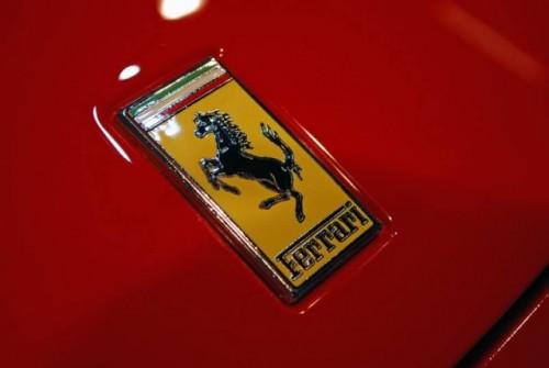 Frankfurt LIVE: Ferrari 458 Italia14937