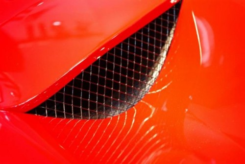 Frankfurt LIVE: Ferrari 458 Italia14938