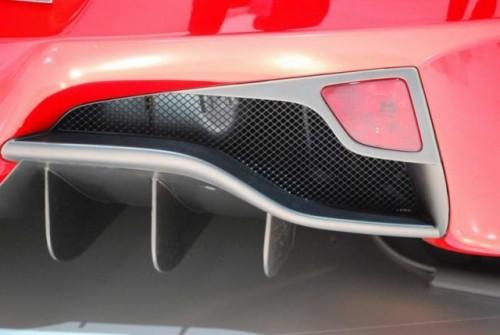 Frankfurt LIVE: Ferrari 458 Italia14944
