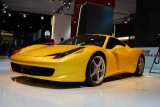 Frankfurt LIVE: Ferrari 458 Italia14918