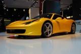 Frankfurt LIVE: Ferrari 458 Italia14919