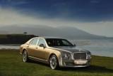 Frankfurt LIVE: Bentley Mulsanne, un cuplu de 1021 Nm!14888