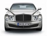 Frankfurt LIVE: Bentley Mulsanne, un cuplu de 1021 Nm!14902
