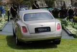 Frankfurt LIVE: Bentley Mulsanne, un cuplu de 1021 Nm!14886