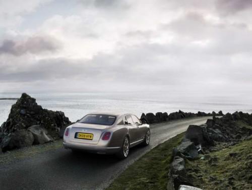 Frankfurt LIVE: Bentley Mulsanne, un cuplu de 1021 Nm!14890