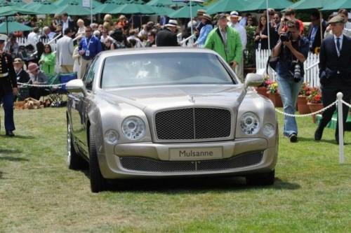 Frankfurt LIVE: Bentley Mulsanne, un cuplu de 1021 Nm!14892
