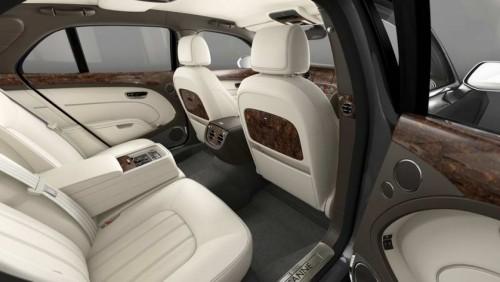 Frankfurt LIVE: Bentley Mulsanne, un cuplu de 1021 Nm!14897