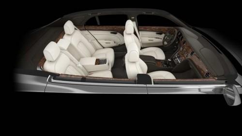 Frankfurt LIVE: Bentley Mulsanne, un cuplu de 1021 Nm!14898