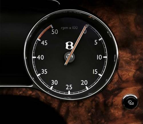 Frankfurt LIVE: Bentley Mulsanne, un cuplu de 1021 Nm!14900