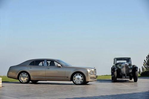 Frankfurt LIVE: Bentley Mulsanne, un cuplu de 1021 Nm!14901