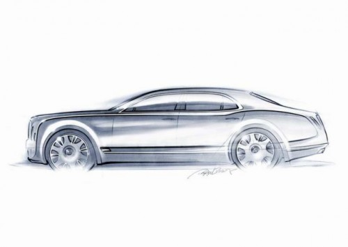 Frankfurt LIVE: Bentley Mulsanne, un cuplu de 1021 Nm!14904