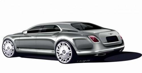 Frankfurt LIVE: Bentley Mulsanne, un cuplu de 1021 Nm!14905