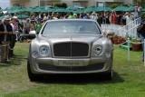 Frankfurt LIVE: Bentley Mulsanne, un cuplu de 1021 Nm!14906