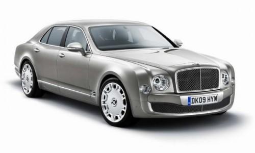 Frankfurt LIVE: Bentley Mulsanne, un cuplu de 1021 Nm!14907