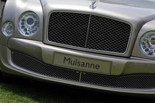 Frankfurt LIVE: Bentley Mulsanne, un cuplu de 1021 Nm!14908