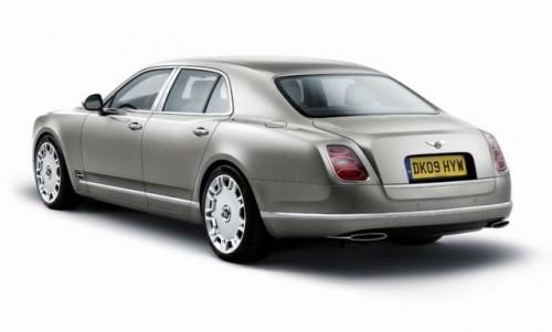 Frankfurt LIVE: Bentley Mulsanne, un cuplu de 1021 Nm!14909