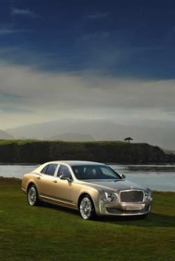 Frankfurt LIVE: Bentley Mulsanne, un cuplu de 1021 Nm!14912