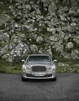 Frankfurt LIVE: Bentley Mulsanne, un cuplu de 1021 Nm!14913
