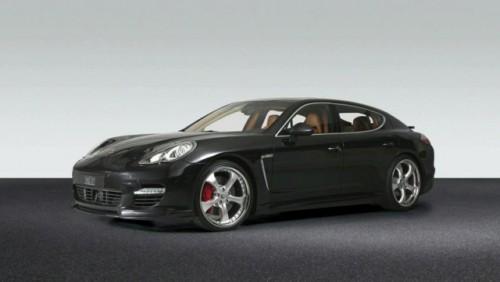 Frankfurt LIVE: Techart Porsche Panamera14834