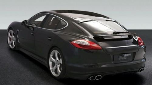 Frankfurt LIVE: Techart Porsche Panamera14836