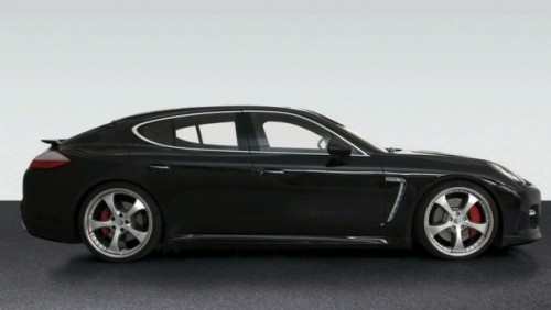 Frankfurt LIVE: Techart Porsche Panamera14839