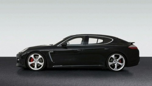 Frankfurt LIVE: Techart Porsche Panamera14875