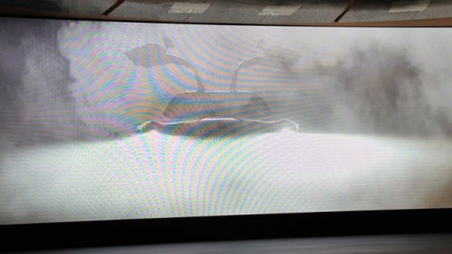 Frankfurt LIVE: Mercedes prezinta SLS AMG14850