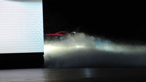 Frankfurt LIVE: Mercedes prezinta SLS AMG14851