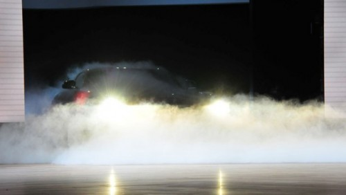 Frankfurt LIVE: Mercedes prezinta SLS AMG14853