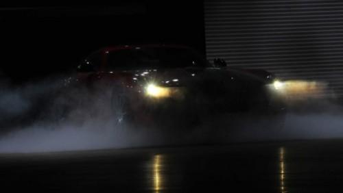Frankfurt LIVE: Mercedes prezinta SLS AMG14854
