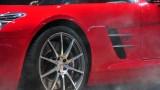 Frankfurt LIVE: Mercedes prezinta SLS AMG14855