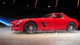 Frankfurt LIVE: Mercedes prezinta SLS AMG14856