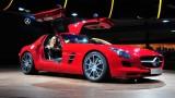 Frankfurt LIVE: Mercedes prezinta SLS AMG14864
