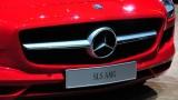 Frankfurt LIVE: Mercedes prezinta SLS AMG14866